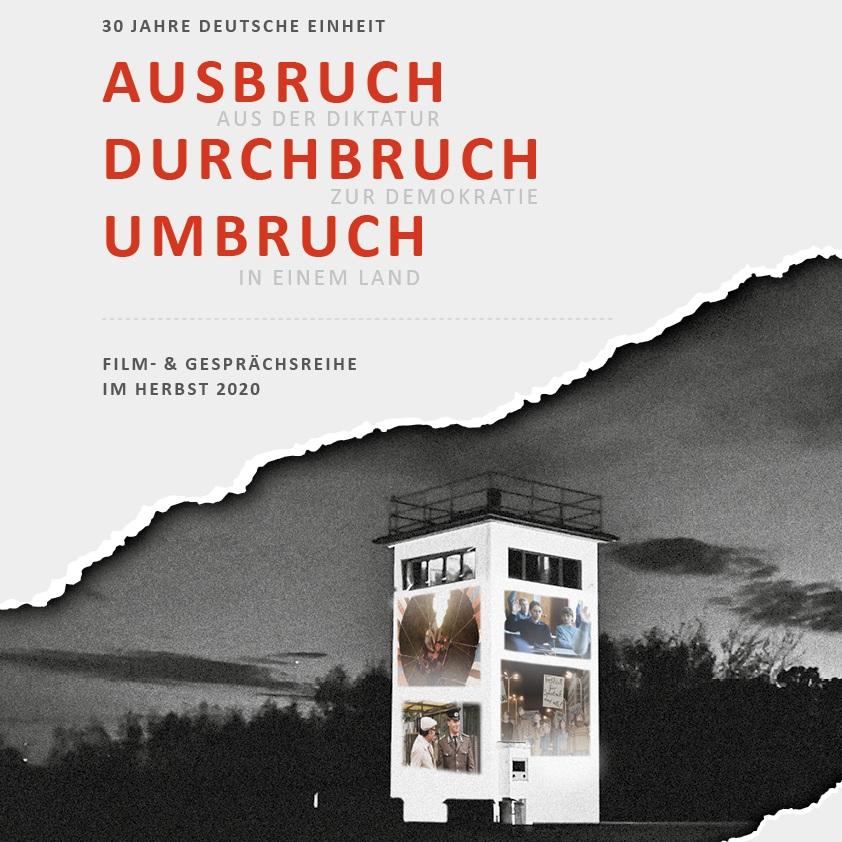 """Film und Gespräch: """"Novembertage"""""""