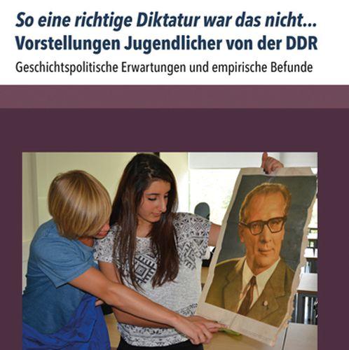 """Fachtagung: """"Neue Perspektiven zur Vermittlung der Geschichte der DDR"""""""