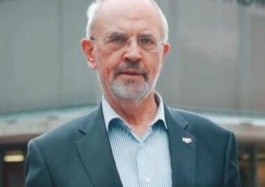 Wolfgang Nolte