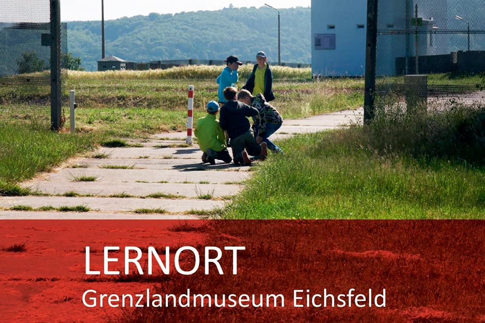 Lernort Grenzlandmuseum